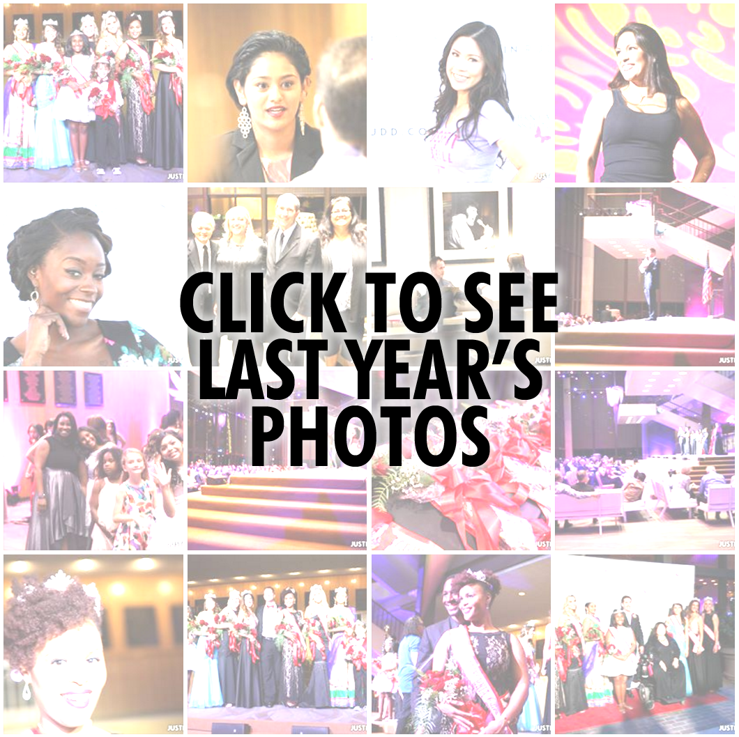 Photos from the Nov. 13, 2016 pageant