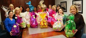 operation easter basket long beach justin rudd