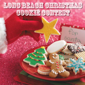 Long Beach Christmas Cookie Contest