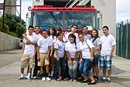 Camp Justin! photos by Eric Wilson