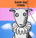 haute dog events